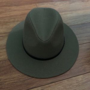 Phase 3 Hat in Olive